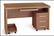 板式办公桌RY-B104