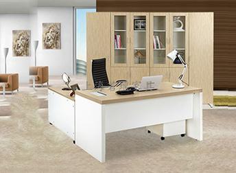 板式主管桌RY-B001
