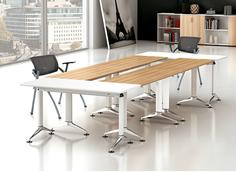 板式会议桌RY-B207