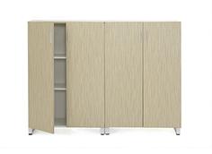 板式文件矮柜RY-B0002