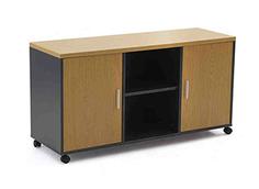 板式活动矮柜RY-B0006