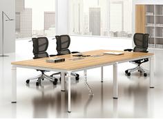 板式会议桌RY-B206