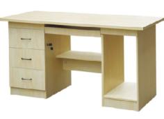 板式办公桌RY-B102