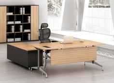 板式主管桌RY-B009