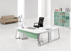 板式主管桌RY-B007