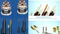电力输变电高压及架空电缆