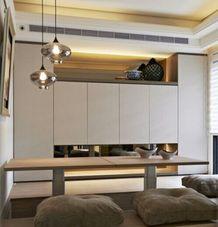 日式风格-客厅