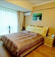 田园风格-卧室