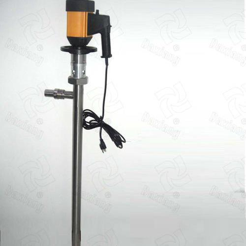 電動螺桿油桶泵
