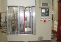 数控单工位单轴立式淬火机床