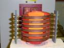 小模数齿轮淬火设备原理及应用