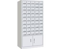 钢制文件柜RY-WJG027