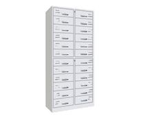 钢制文件柜RY-WJG026