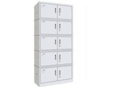 钢制文件柜RY-WJG024
