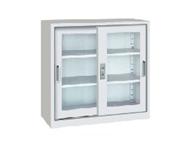 钢制文件柜RY-WJG028