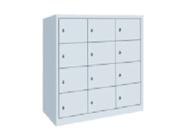 钢制文件柜RY-WJG033