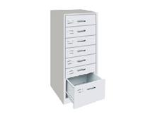 钢制文件柜RY-WJG030