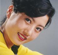 吉燕萍  国家二级演员