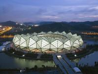 ETFE建筑膜材
