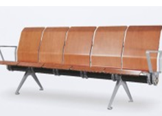 钢排椅RY-GPY006