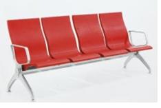 钢排椅RY-GPY007