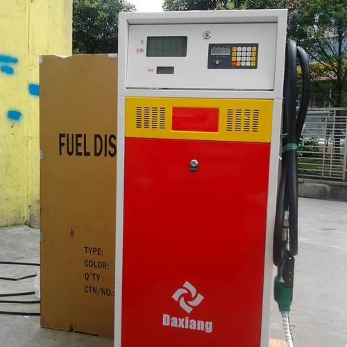 DJY-118加油机