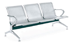 钢排椅RY-GPY001
