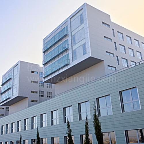 圣塞瓦斯蒂安醫院