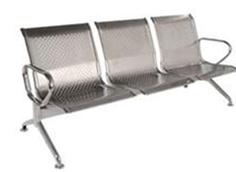 钢排椅RY-GPY002