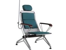 单人位输液椅RY-SYY003