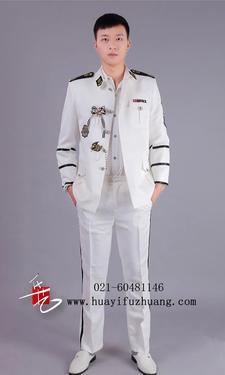 军队服装393