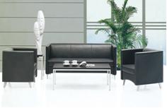 时尚办公沙发RY-SF009