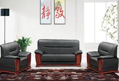 办公沙发RY-SF003