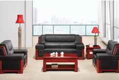 办公沙发RY-SF001