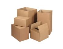 对纸箱材质及厚度的认识
