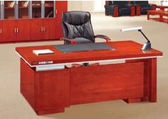 油漆办公桌RY-BGZ002