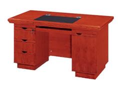 油漆办公桌RY-BGZ004