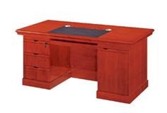 油漆办公桌RY-BGZ003
