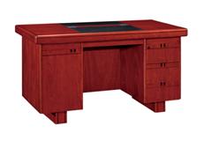 油漆办公桌RY-BGZ006
