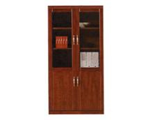 油漆书柜RY-SG001