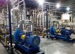 龙沙UF新建生产线项目