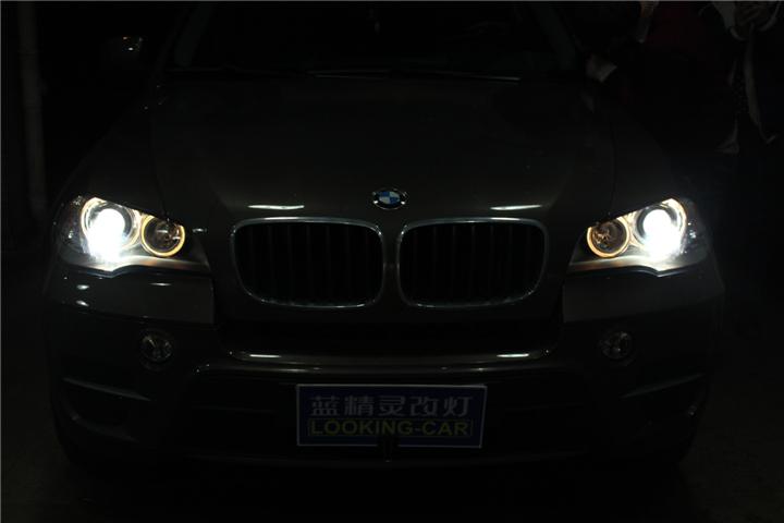 宝马X5车灯改装07.jpg