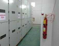 火探装置------化工厂应用案例