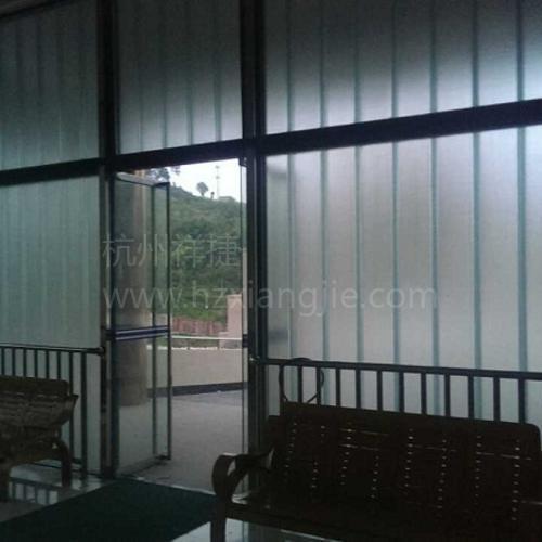 合肥名邦置業集團辦公樓U璃項目