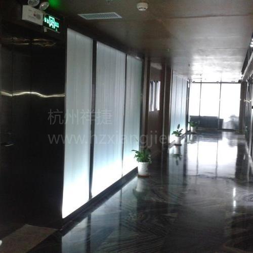 合肥名邦置业办公楼项目