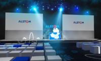 舞台灯光设计