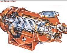 螺桿壓縮機