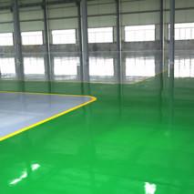工厂工业环氧地坪系统