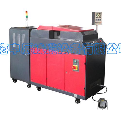 AC3525液动型冷焊机
