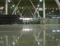 混凝土固化剂耐磨地坪